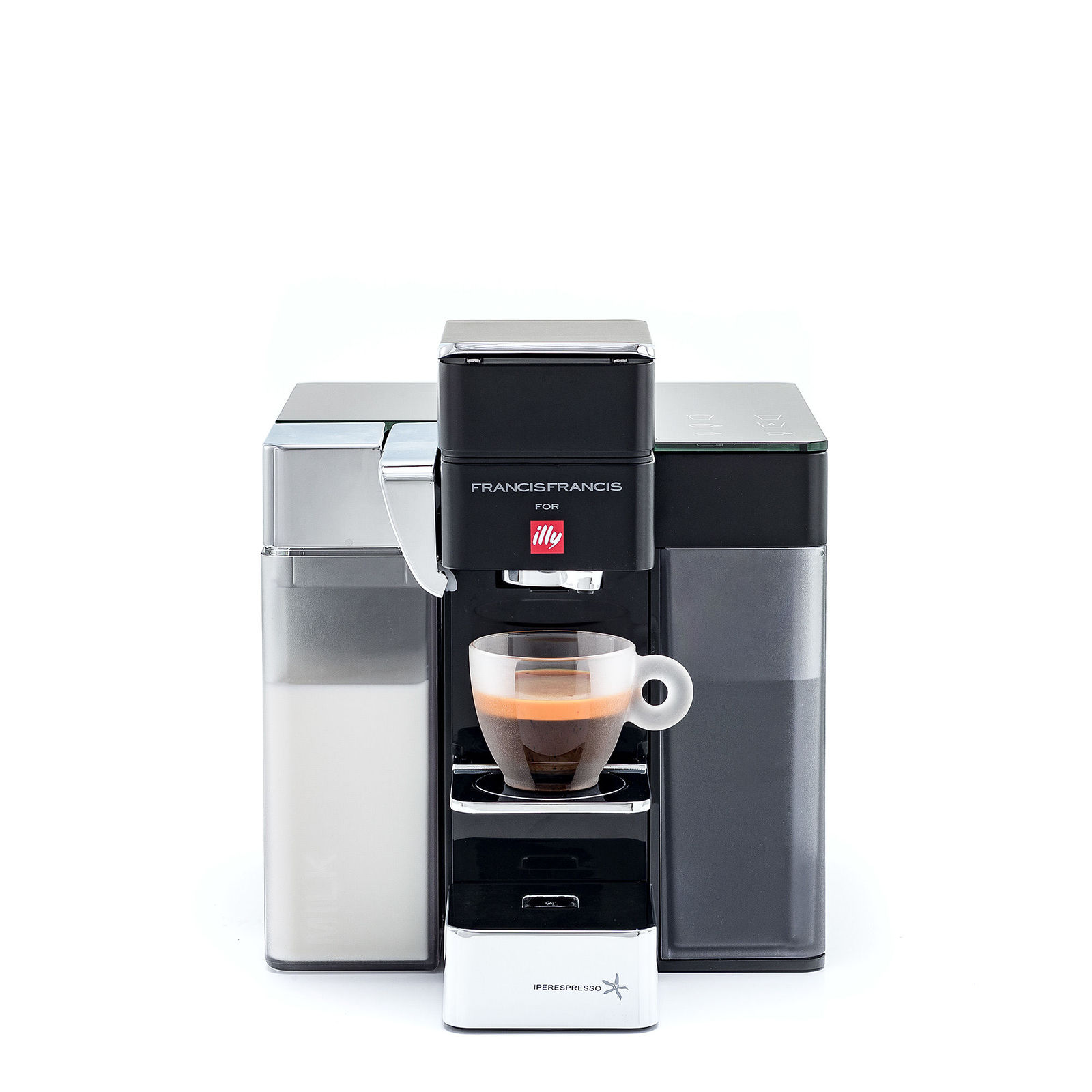 Francis Francis™ for illy® Y5 Milk Espresso and 50 similar items
