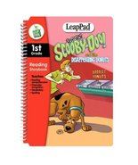 First Grade LeapPad Book: Scooby-Doo and the Disappearing Donuts - $34.99