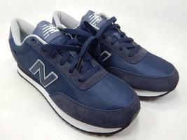 New Balance 501 Textile Size 9.5 M (D) EU 43 Men's Running Shoes MZ501CRA