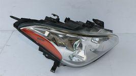 11-15 Infiniti M35h M37 M56 Q70 Headlight Hid Xenon Non-Afs Passenger Right RH image 4