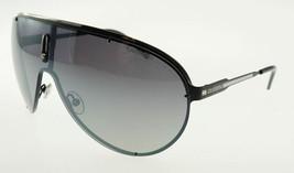 Carrera 21/S Matte Black  / Gray Sunglasses 21/S CSF IC - $117.81