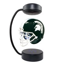 NCAA Michigan State Spartans Hover Helmet, One ... - $97.99