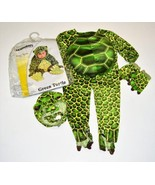 Toddler Lg 2T 3T 4T Halloween Costume Underwrap... - $18.98