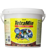 Tetra TetraMin Tropical Flakes Fish Food 2.2 pound - $57.22