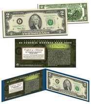 10 Consecutive Serial Number $2 STAR NOTES Uncirculated Crisp Minneapoli... - $69.95