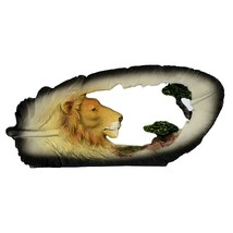 Regal Elites Vista Feather Series 5-1/4 Inch Long Wildlife Sculpture - L... - $14.99