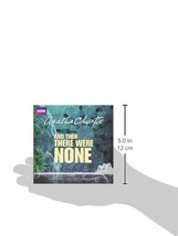 VHS Tape And Then There Were None h550 l500 w40... - $21.06