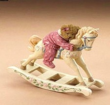 "Boyds Bearstone  ""Abby... Peaceful Pastimes"" #228476  -1E- 2006- Retired - $23.99"