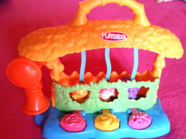 Playskool Toy Activities Sounds Animals & Music (ΖΟΟ) - $32.90