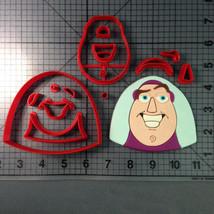 Cartoon Character 154 Cookie Cutter Set - $6.00+