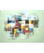 24x31 inch Acrylic Painting Original Hand Paint... - $105.00
