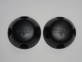 Front Wheel Hub Center Cap Cover OEM Yamaha YFZ450R YFZ450X YFZ450 YFZ 4... - $24.95