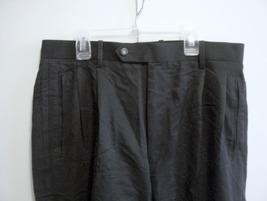 Mens Pants 32 x 32 Black - $8.50