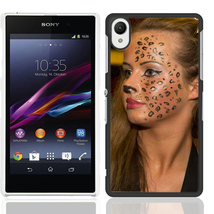 Sony Xperia Z1 - Personalised hard case - $15.00