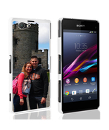 Sony Xperia Z1 Compact - Personalised hard case - $15.00