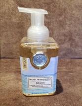 "Michel Design Works Foaming Hand Soap ""Beach"" Shea Butter 17.8 oz. - NEW Sealed - $14.50"