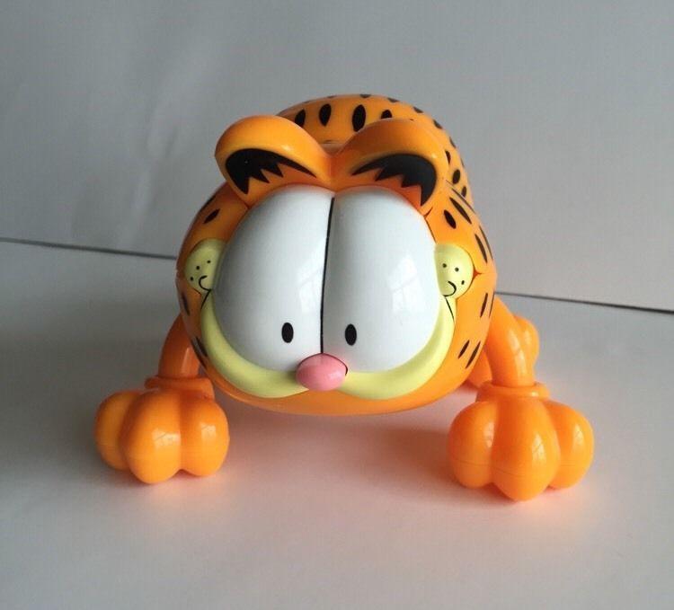 Garfield Cute Massager