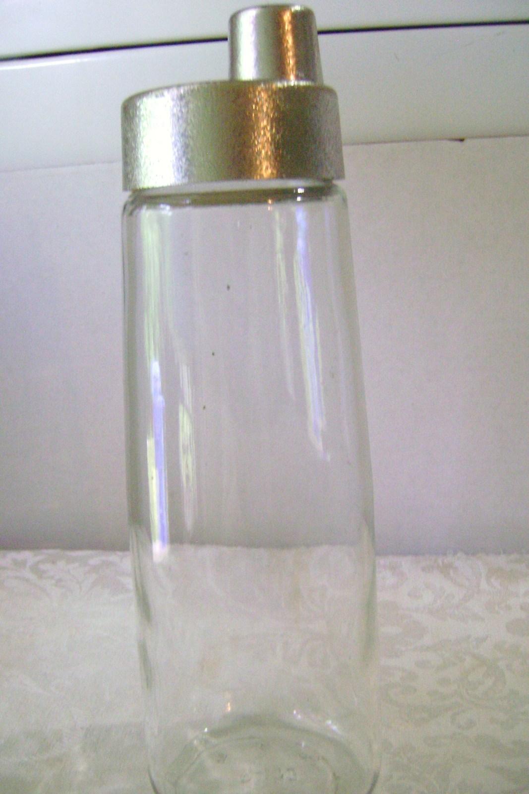 Anchor Hocking Cocktail /Martini Shaker - $10.00