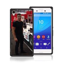 Sony Xperia M4 Aqua - Personalised hard case - $15.00
