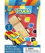 Masterpieces Works of Ahhh Truck Paint Kit - $19.78