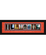 University of Illinois Fighting Illini 8 x 24 F... - $39.45