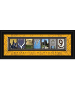 University of Wyoming - 8x24 Officially License... - $38.50