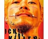 ICHI THE KILLER (BLU-RAY)