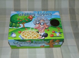 Granny Apple Game by Gamewright - Complete 2005 - $9.46