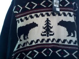Chaps Medium Sweater Crew Neck - $20.00