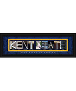 Kent State University Officially Licensed 8 x 2... - $38.50