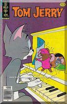 Tom & Jerry #319 (1979) *Bronze Age / Gold Key Comics / Fuzzy & Wuzzy* - $5.99
