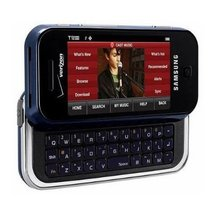 Samsung Glyde U940 No Contract 3G Camera QWERTY Touchscreen Phone - $35.00