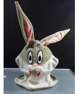 Bugs Bunny Costume Mask Handmade with rest of body pattern by Quick! But... - $44.95