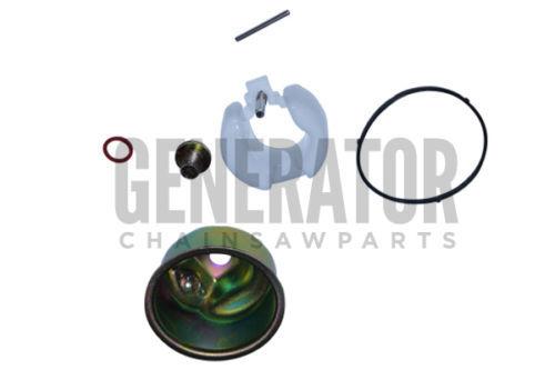 Carburetor Rebuild Repair Jiangdong JD4000 JD3500 JF200 6.5HP 4000W Generator V2
