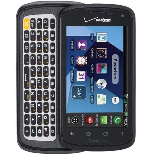 pantech marauder 4g lte verizon android and similar items rh bonanza com Pantech Breeze Flip Phone Pantech Mobile Phones