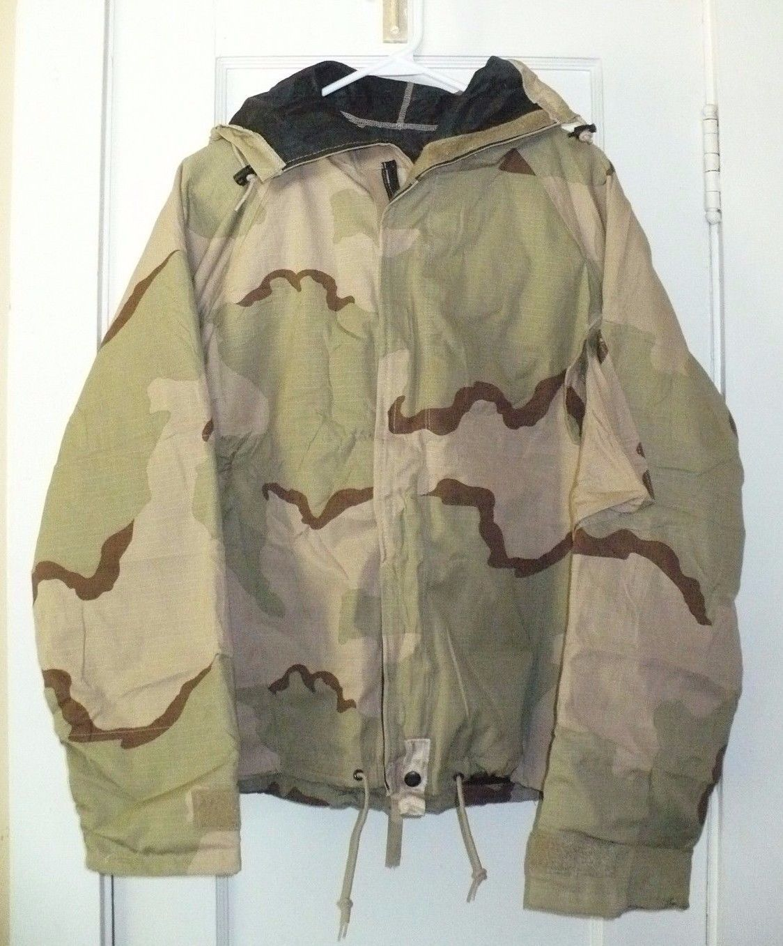 NATO Army Desert Camo MOPP NBC Chemical and 50 similar items