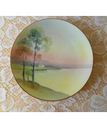 NIPPON Hand-Painted Small Plate - $49.95