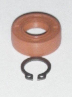Williams Sonoma Bread Maker Heavy Duty Pan Seal & Snap Ring for WS0797 (10MV-SR)