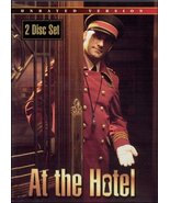 At The Hotel (Unrated Version) [DVD] - $12.59