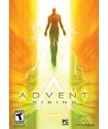 Advent Rising - PC [video game] - $12.25