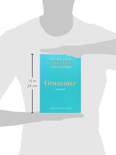 Grammar (Language Teaching : A Scheme for Teacher Education) [Paperback] Batston