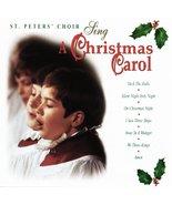 Sing A Christmas Carol [Audio CD] - $13.72