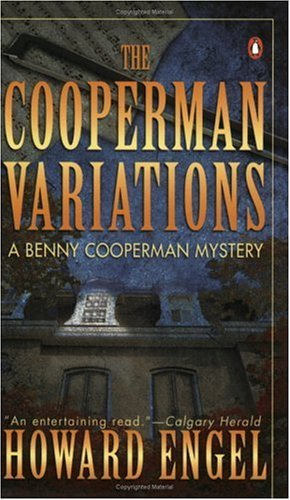 Cooperman Variations: A Benny Cooperman Mystery Engel, Howard