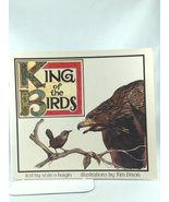 King of the Birds O'Huigin, Sean - $9.79