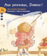 Aux Pinceaux, Domino! (Rat de Bibliothique: Rouge) (French Edition) Leve... - $16.27