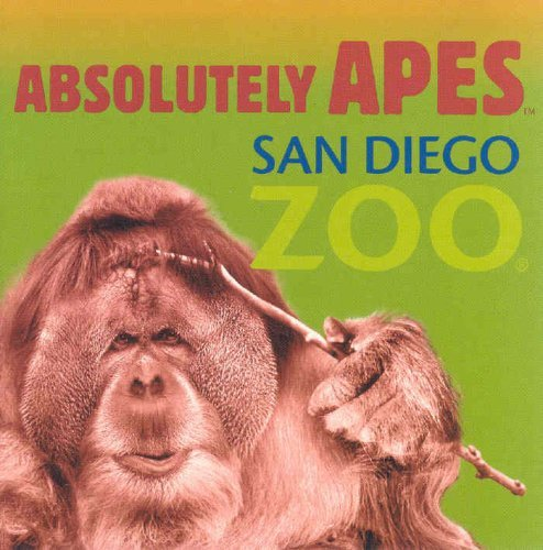 San Diego Zoo: Absolutely Apes [Audio CD] Tommy Dorsey; Duke Ellington; Jimmy...