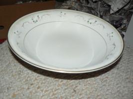 mikasa Romance round vegetable bowl 1 available - $16.78