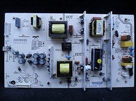 Coby Television Power Supply, TV Model TFTV3925 Part No. AY136L-4HF02