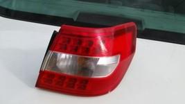 Lincoln Zephyr MKZ Passenger Right Side  Outer Tail Light LED OEM 06-09 ... - $148.50