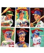 Donrus Baseball  14 Trading Cards - $5.95